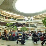 Accesos Wi-Fi, cada vez más comunes en aeropuertos