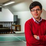 """""""Los emprendedores son los que crean las tendencias"""": Andrés Barreto, fundador de Grooveshark"""