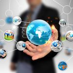 7 maneras de usar los medios sociales para apoyar el trabajo