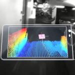 Google anuncia una experiencia 3D en móviles con el proyecto Tango