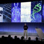 Samsung Simband: una plataforma para aplicaciones de monitoreo a la salud