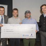 Entel y Ericsson premian al ganador de su primer concurso de aplicaciones en Chile