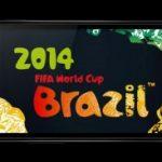 Apps para seguir de cerca el #MundialBrasil2014