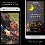 Facebook intenta competir ante Snapchat con su app Slingshot