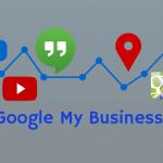 Google presenta app de administración de datos Google My Bussiness
