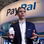 Facebook se liga al presidente de PayPal como estrategia de negocios