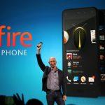 Todo lo que hay que saber sobre el Fire Phone de Amazon