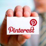 Pinterest se monta sobre la ola empresarial