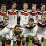 La selección alemana de fútbol mejora el desempeño en el Mundial con SAP