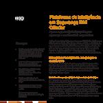 IBM QRadar: integración de la seguridad de datos y la gestión de eventos