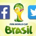 Facebook anota mil millones de posts durante el Mundial