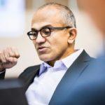 Microsoft busca renacer con movilidad y productividad