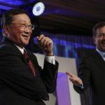 John Chen: CEO que derrocha carisma