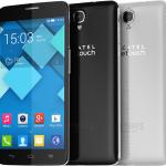 Alcatel OneTouch presenta su smartphone octa core Idol X+