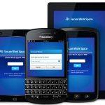 BlackBerry Enterprise Service 10 ahora está disponible como servicio alojado
