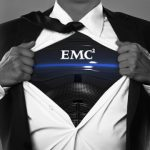 EMC obtiene una ganancia récord de US$5900 millones en Q2