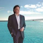 MIT Invitó a Fernando Fischmann  a Exponer Innovación de Impacto Mundial