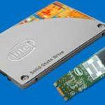 Intel lanza su SSD Pro más confiable y comercializable
