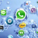 Servicios de mensajería ganan el terreno de las redes sociales