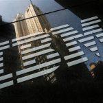 Ingresos de IBM caen 2 % en segundo trimestre