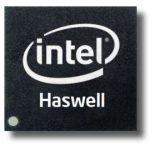 Haswell de Intel llega a los chips Xeon E5 este trimestre