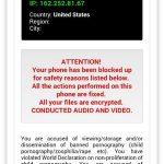 Kaspersky Lab detecta nuevos ataques del ransomware Koler en PCs y dispositivos Android