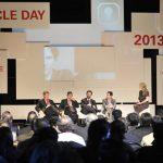 Oracle Day Chile 2014: Soluciones de negocio e innovación para el futuro