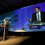 SONDA es premiada en encuentro que celebra 30 años de la ACTI en Chile