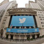 Twitter y su aletear en Wall Street