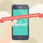 Marriott expande servicios móviles de registro a diez de sus marcas