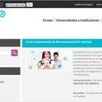 Telefónica y el Banco Santander lanzan la plataforma de e-learning MiríadaX