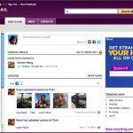Yahoo ya comenzó a encriptar sus correos