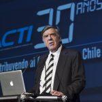 Carlos Busso asume con nuevos desafíos la Presidencia de la ACTI en Chile
