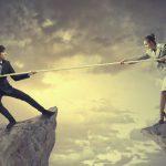 ¿Cómo recomponer las relaciones con los compañeros de trabajo?