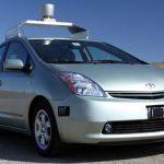 Sony entra al negocio de los vehículos autónomos