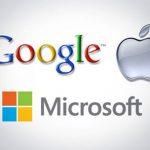 """Brasil obliga a Google, Apple y Microsoft eliminar aplicaciones """"secretas"""""""