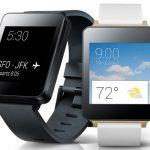 La segunda versión del reloj G Watch de LG sería presentada en IFA
