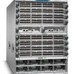 Cisco Amplía su Portafolio de Red de Almacenamiento para Abordar el Big Data