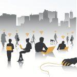 WiFi Offload libera el tráfico en las redes de telecomunicaciones