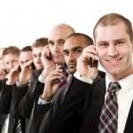 90% de la población mundial tendrá un celular en 2020