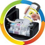 Epson estrena nuevo sistema de impresión de tanque de tinta para Pymes