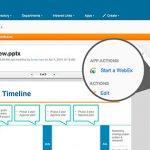 Jive profundiza y mejora su integración con WebEx y Jabber de Cisco