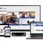 OneDrive ahora permite subir archivos de hasta 10GB