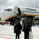 Ryanair y Amadeus firman un acuerdo de distribución