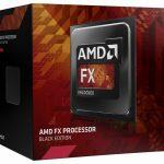 AMD lanza nuevos procesadores de ocho núcleos serie FX