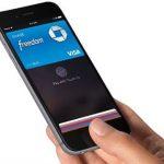 Apple Pay soportara MasterCard, VISA y American Express