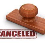 6 Estrategias para cancelar un gran proyecto de TI