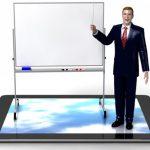 ¿Los ejecutivos están dispuestos a aprender el idioma digital?