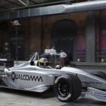 ¿Por qué está Qualcomm en Fórmula E?