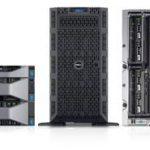 Nuevos servidores Dell para cubrir necesidades del cómputo empresarial